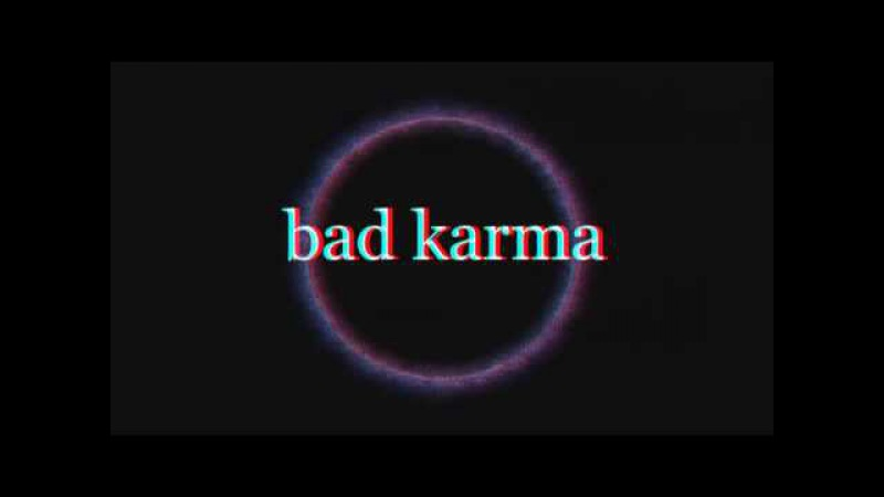 Bad karma [animeted meme]