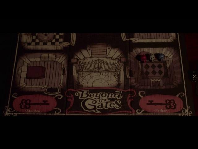 За вратами / Beyond the Gates (2016)