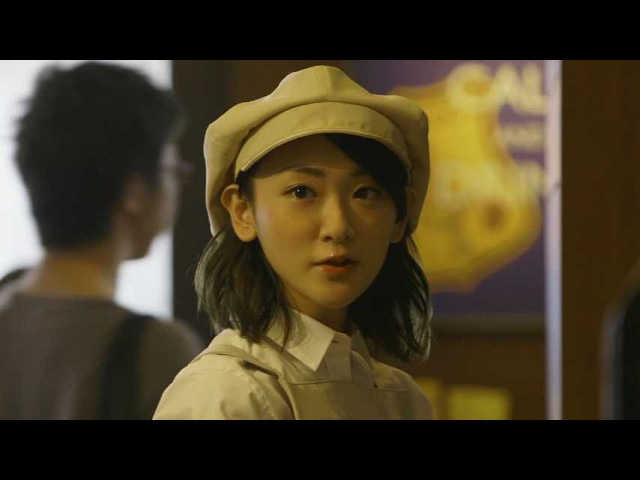 Hitoshi Matsumoto Ikoma Rina TownWork commercial 松本人志・乃木坂46生駒出演/『タウンワーク』CM