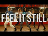 Portugal. The Man - Feel It Still Bobby Dacones Choreography DanceOn Class