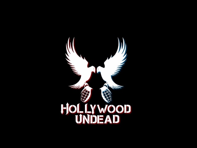 Hollywood Undead - Been To Hell (Instrumental Cover by Dan Falcon)