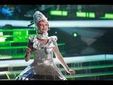 Один в Один! Юлия Началова - Жанна Агузарова (Желтые ботинки)
