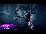 Horizon Zero Dawn  Edge of the World  TXC (PS4)
