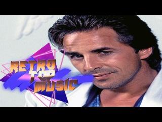 Morgan Willis - Line of Fire (Miami Vice Video)