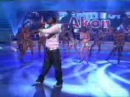 MP300 Player - Akon No Faustão - Don't Matter, Smack That, Lonely e I Wanna Love You