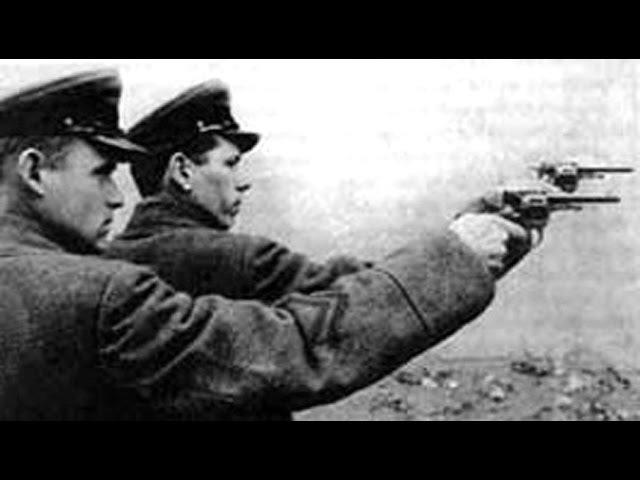 Личный диверсант Сталина рассказал о своих преступлениях. Секретные истории