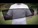 Автошторки Laitovo - каркасные шторки для автомобильных окон