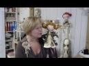 Мастер класс шитье куклы Елена Войнатовская
