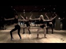 Black Pink dance practice mirrored | BP Editions