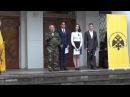 Открытие памятных досок Героям Советского Союза 11 мая 2017