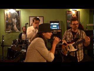 The Chameleon - Live in Реальные Кабаны 2014 (pt 1)