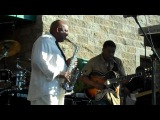 Gerald Albright and Norman Brown perform In The Moment Live at Thornton Winery