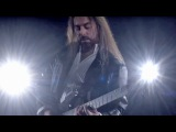 RHAPSODY OF FIRE - Into the Legend (2015) official clip AFM Records