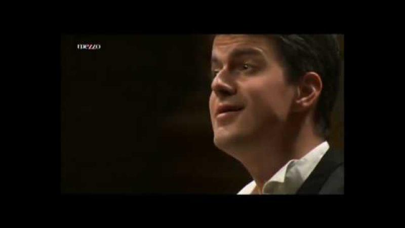 Mezzo - Hommage a Porpora Farinelli (maitre eleve) - Jaroussky Marcon Venice Baroque Orchestra