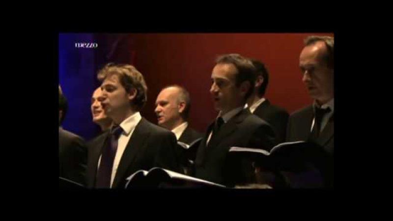 Mezzo - Baroque Celebration - Haim Jaroussky Petibon Le Concert d' Astree Theatre des Champs-Elysees