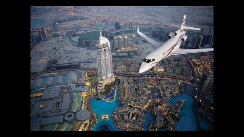 Дубаи Город мечты / Dubai City of Dreams