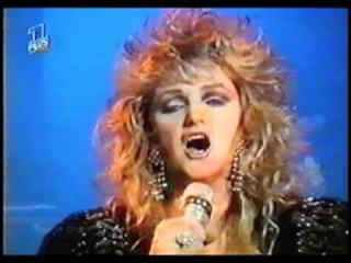 Mike Oldfield Anita Hegerland Bonnie Tyler 1987 Video