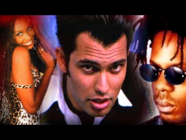 Super Mega Mix Euro 90 - VOL 2 (Video Remix VJ Carlos21)