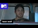 Cody Christian The Roscoe Confessionals Teen Wolf Season 6B MTV