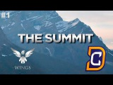 Wings vs DC #1 | The Summit 6 Dota 2