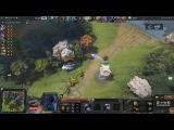 Team Secret vs BnB 2 Asus Rog Dota 2