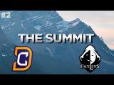 DC vs Faceless #2 | The Summit 6 Dota 2