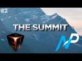 EHOME vs NP #2 | The Summit 6 Dota 2
