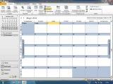 Эффективная работа с почтой Outlook 2010