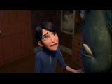 Animation Reel 2017 - Pat Rhodes