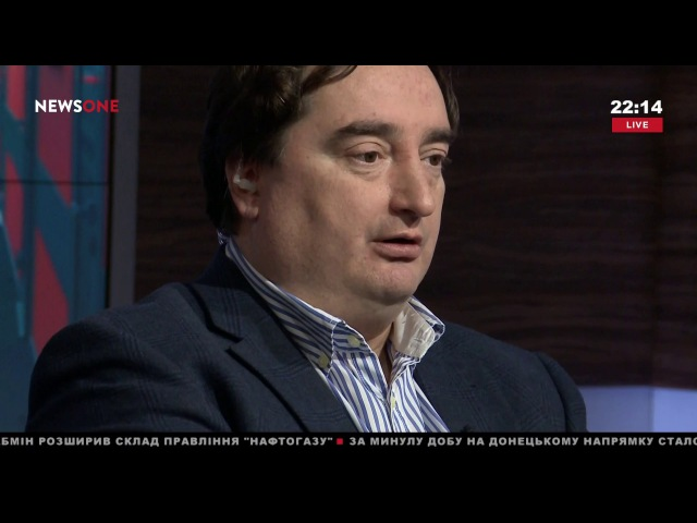 """Гужва: возможно, что следующих президентских выборов не будет. """"Субъективные итоги"""" 26.05.17"""