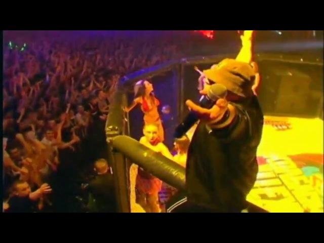 DJ Aligator feat МС Вспышкин Давай давай HD 2004