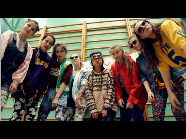 Грибы - Пудинг | DS FAM | choreo Lena Kapinos, Gulnaz Shakirova