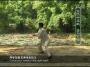 Chen style 24 form Tai Chi Fan 19~24