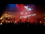 БАРТО _01 @ Эрарта 12/11/16 РЕЙВ В МУЗЕЕ: 2 года bastard boogie tunes
