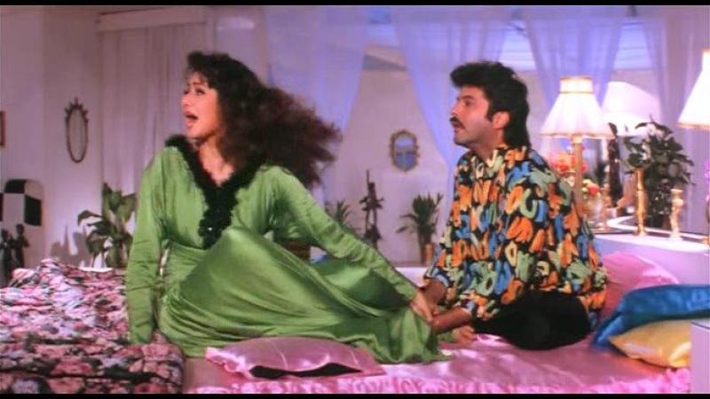 Дорогая (Laadla) Индия 1994