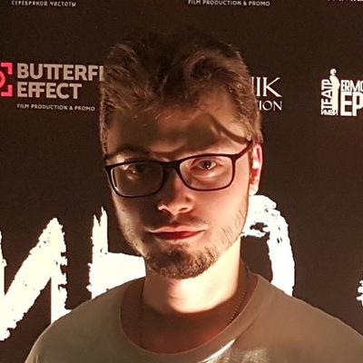 Дмитрий Солнцев