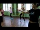 Васточние танци!