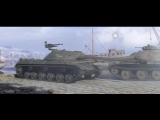 Играем в танки - Музыкальный клип от REEBAZ World of Tanks