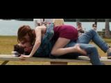 Поцелуи на столе - Анна Кендрик (Anna Kendrick) -