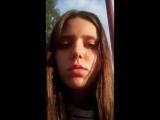 Юлия Андреева - Live