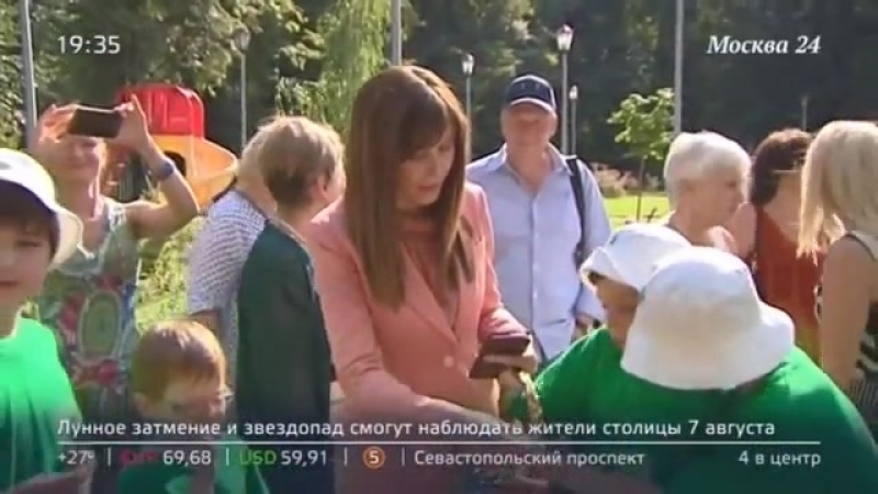 26.07.2017 Рейд по контролю качества организации детского отдыха