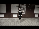 Chris Brown  Swallow Me Down  Baganyuk solo  Choreo V.Ponomarev