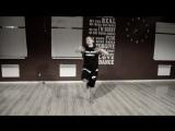 Chris Brown  Swallow Me Down  Baganyuk solo  Choreo V.Ponomarev