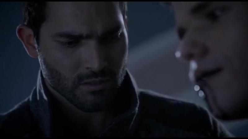— Тебе больно так же, как и мне? — Да. — Лидия всё равно никогда не верила, что я смогу стать хорошим. — Она поверит мне.