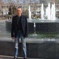 Анкета Юрий Логинов