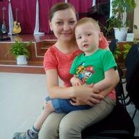 Анна Косырева