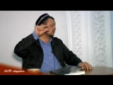 Абдуғаппар Сманов - Əлемдегі ең күшті қару кімде