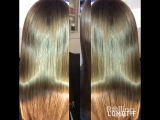 keratin_botox_evgeniyaadusheva+7978-120-58-51 До и После Ботокс для волос