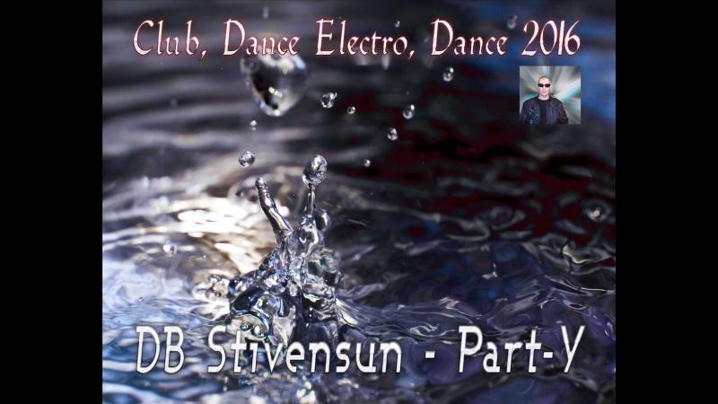 DB Stivensun - Part-Y
