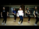 Ariana Grande - Problem feat. Iggy Azalea | choreography by Vladimir Osipenko
